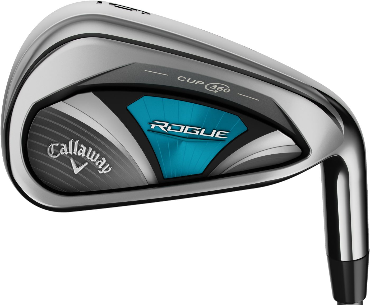 Callaway Women's Rogue Individual Irons – (Graphite)