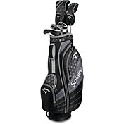 Callaway Women's 2018 Solaire 8-Piece Complete Set – (Graphite) – Black