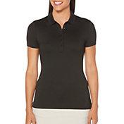 Callaway Women's Opti-Dri Golf Polo - Extended Sizes