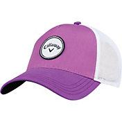 Callaway Women's CG Trucker Golf Hat