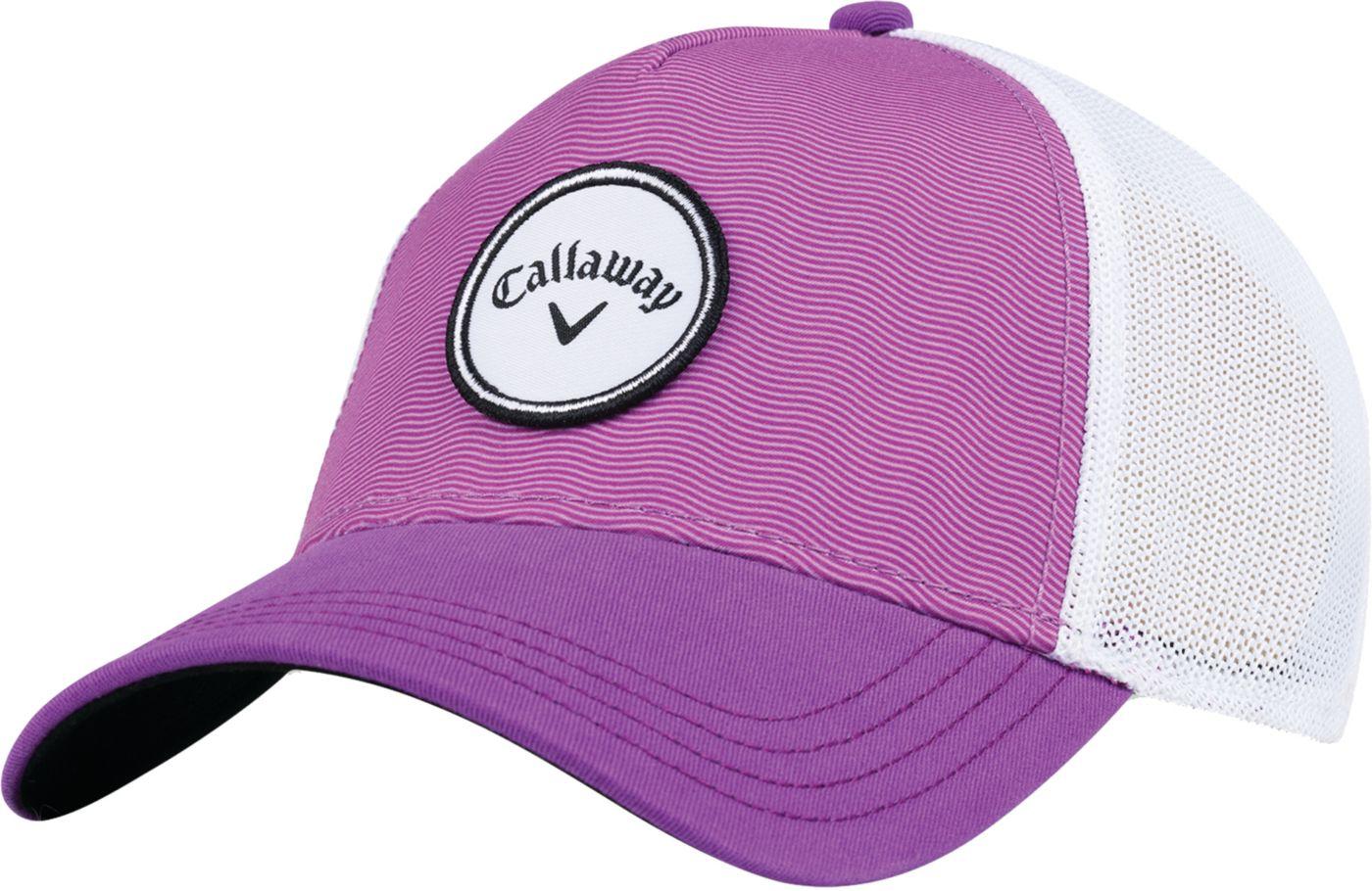 Callaway Women's CG Trucker Hat