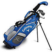 "Callaway Junior XJ1 6-Piece Complete Set – (Height 38"" - 46"")"