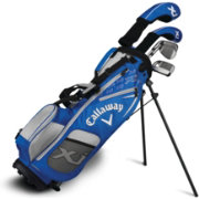 "Callaway Junior XJ2 9-Piece Complete Set – (Height 47"" - 53"")"