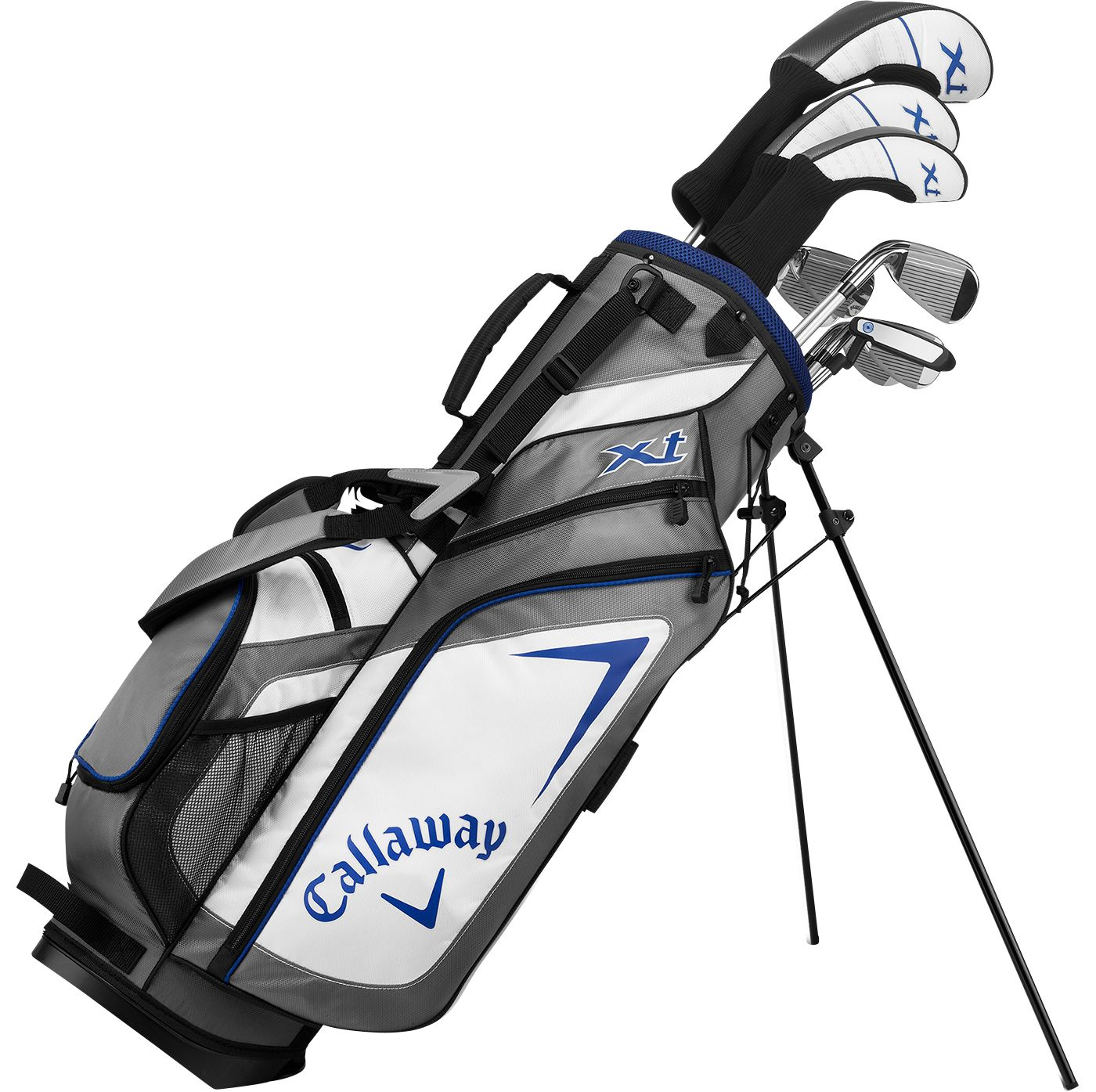 "Callaway Junior XT 10-Piece Complete Set (Height 63"" and Above)"