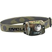 Cyclops Ranger XP Camo Headlamp