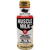 Cytosport Muscle Milk Genuine Protein Shake Cookies & Cream 12-Pack