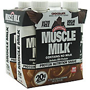 Cytosport Muscle Milk Genuine Protein Shake Chocolate