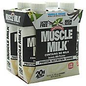 Cytosport Muscle Milk Genuine Protein Shake Vanilla Creme