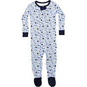 Dallas Cowboys Merchandising Infant Dobbin Sleep Romper