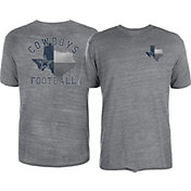 Dallas Cowboys Merchandising Men's Proud Texan Grey T-Shirt