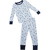 Dallas Cowboys Merchandising Toddler Golly Sleep Set