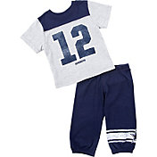 Dallas Cowboys Merchandising Toddler Ernie Pant Set