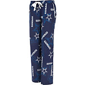 Dallas Cowboys Merchandising Women's Jewell Navy Lounge Pants