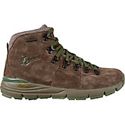 Danner Men's Mountain 600 4.5'' Waterproof Hiking Boots