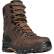"Danner Men's Vicious 8"" GORE-TEX Composite Toe Work Boots"
