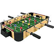 "Merchant Ambassador 20"" Foosball Wood Tabletop Game"