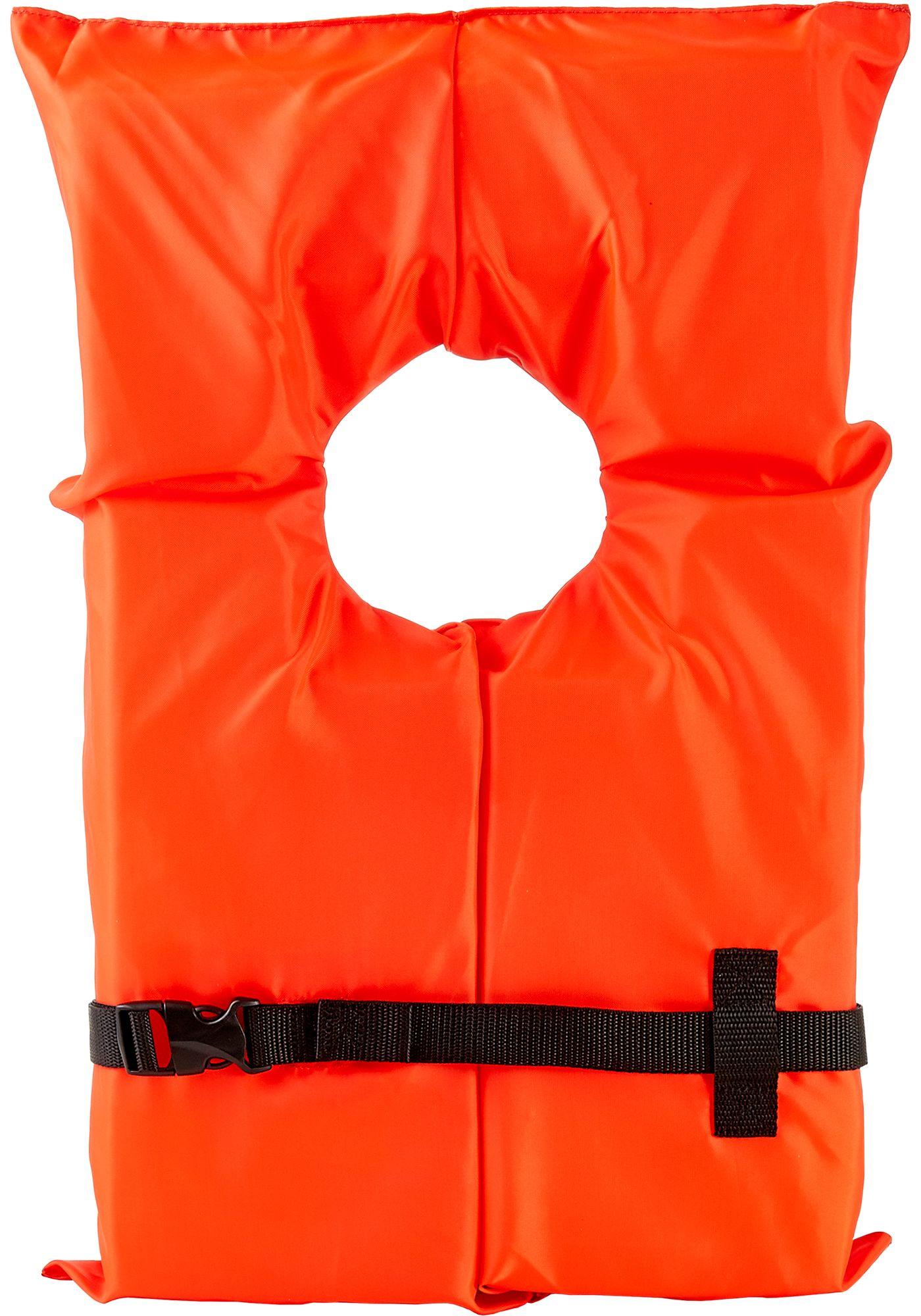 DBX Adult Type II Life Vest