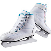 DBX Girls' Double Blade Figure Skate