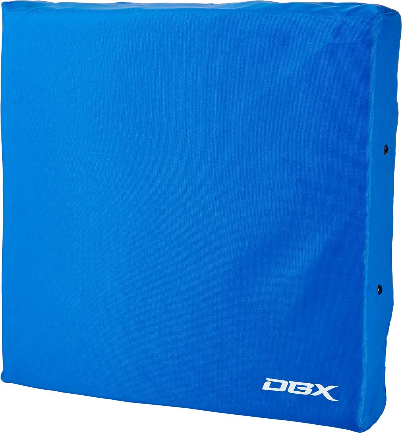 DBX Floating Throw Cushion