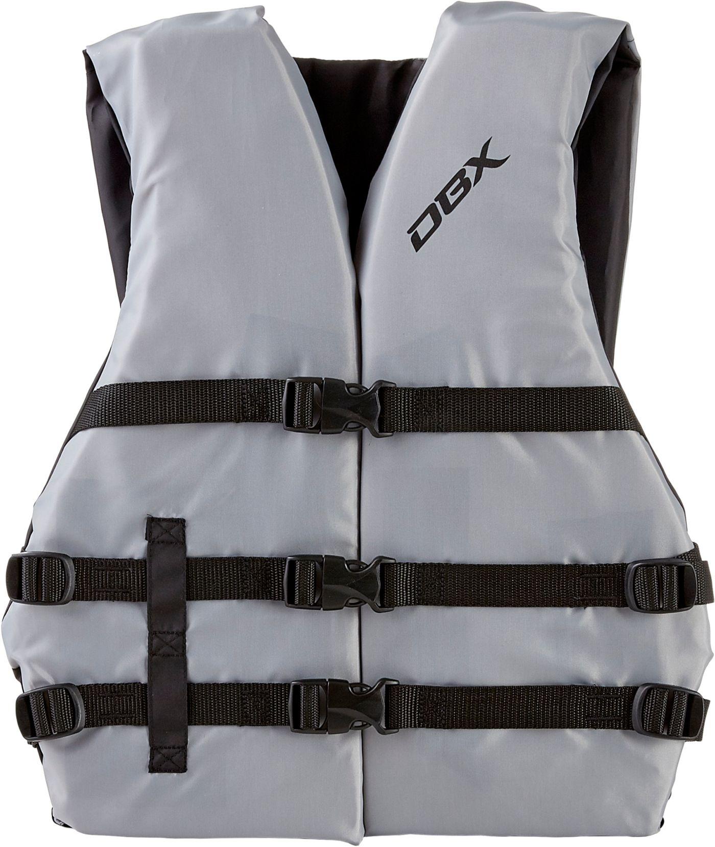 DBX Adult Universal Type III Nylon Life Vest