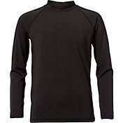 DBX Unisex Youth Long Sleeve Rash Guard