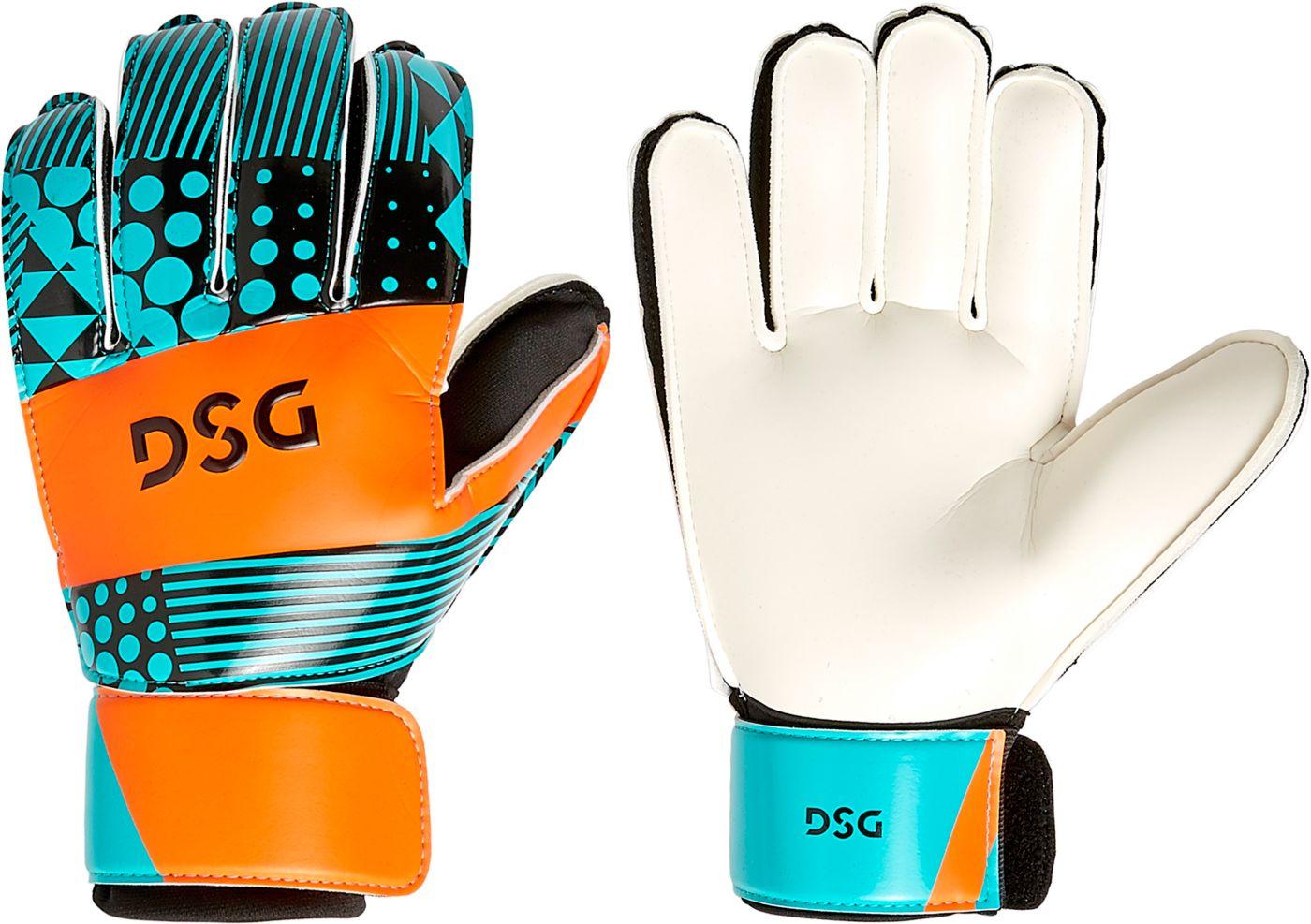 DSG Adult Avon Soccer Goalkeeper Gloves
