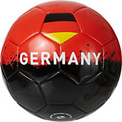 DICK'S Sporting Goods Germany Supporters Mini Soccer Ball