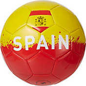 DICK'S Sporting Goods Spain Supporters Mini Soccer Ball