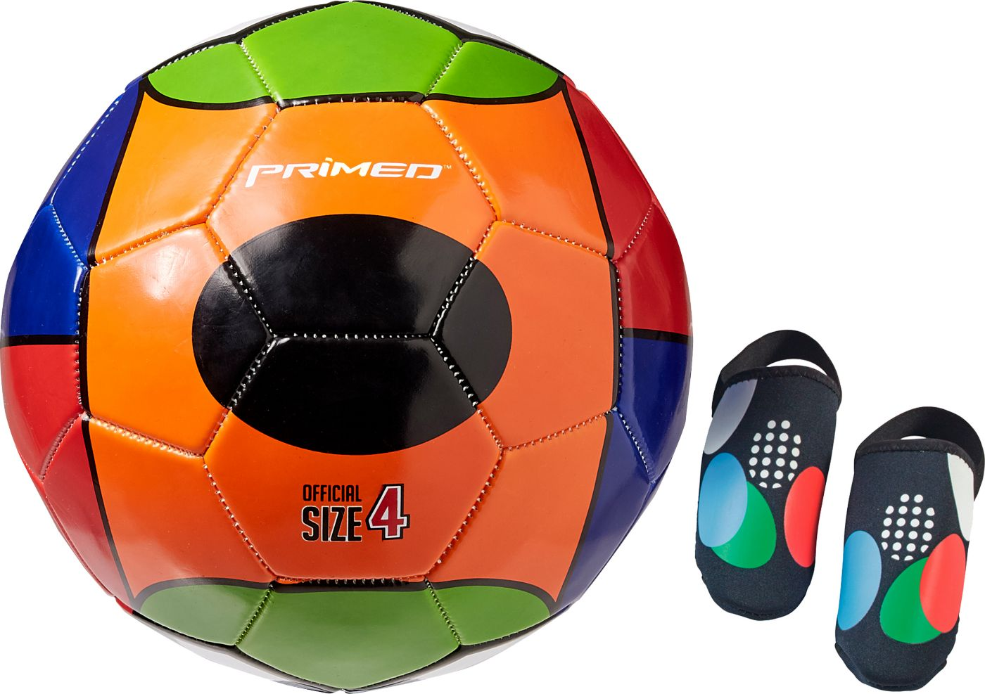 PRIMED Soccer Kick Trainer