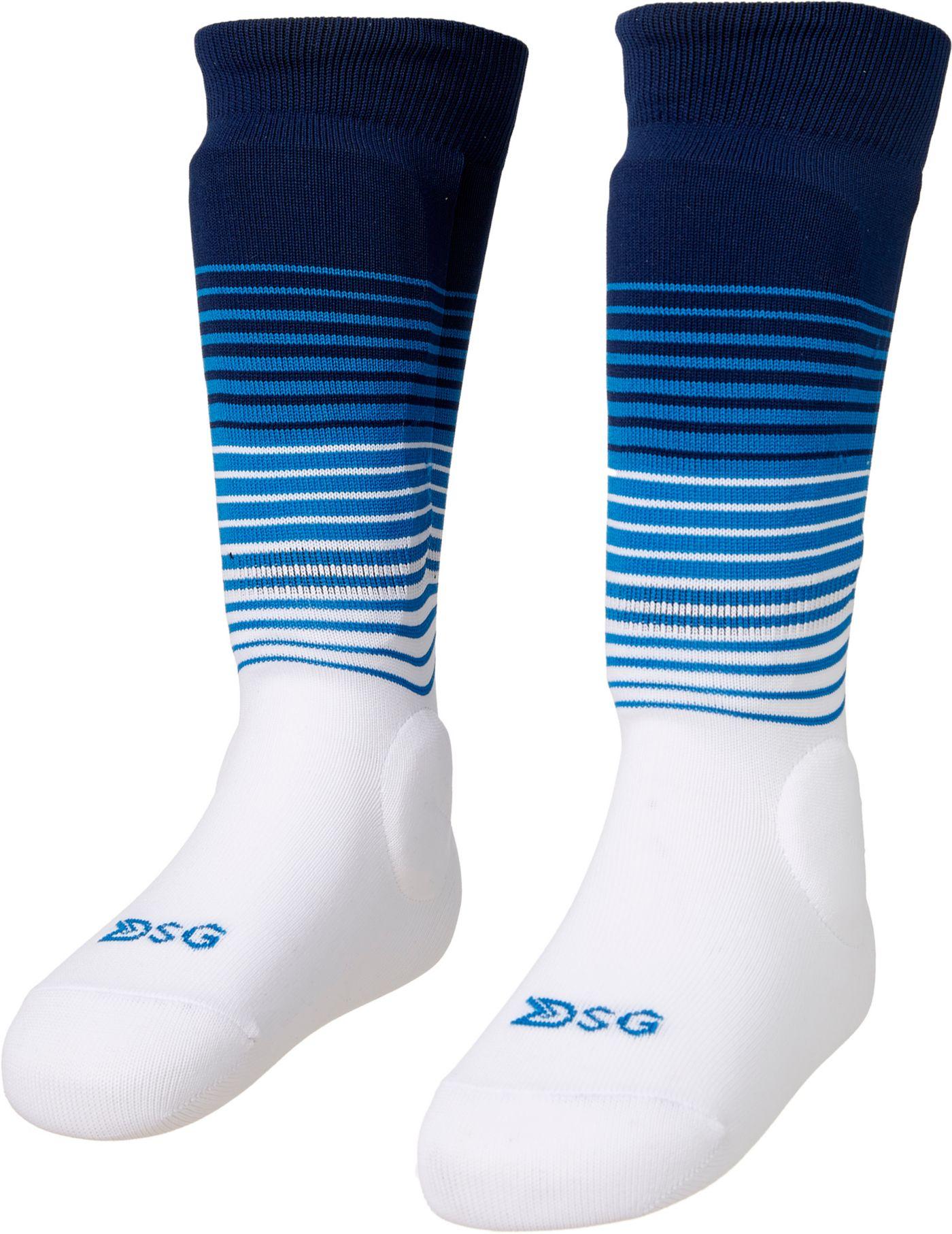 DSG Youth Soccer Shin Socks