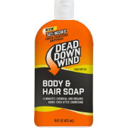 Dead Down Wind Body & Hair Soap 16 oz