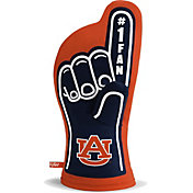 You The Fan Auburn Tigers #1 Oven Mitt