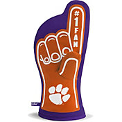 You The Fan Clemson Tigers #1 Oven Mitt