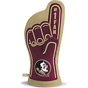 You The Fan Florida State Seminoles #1 Oven Mitt