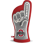 You The Fan Ohio State Buckeyes #1 Oven Mitt