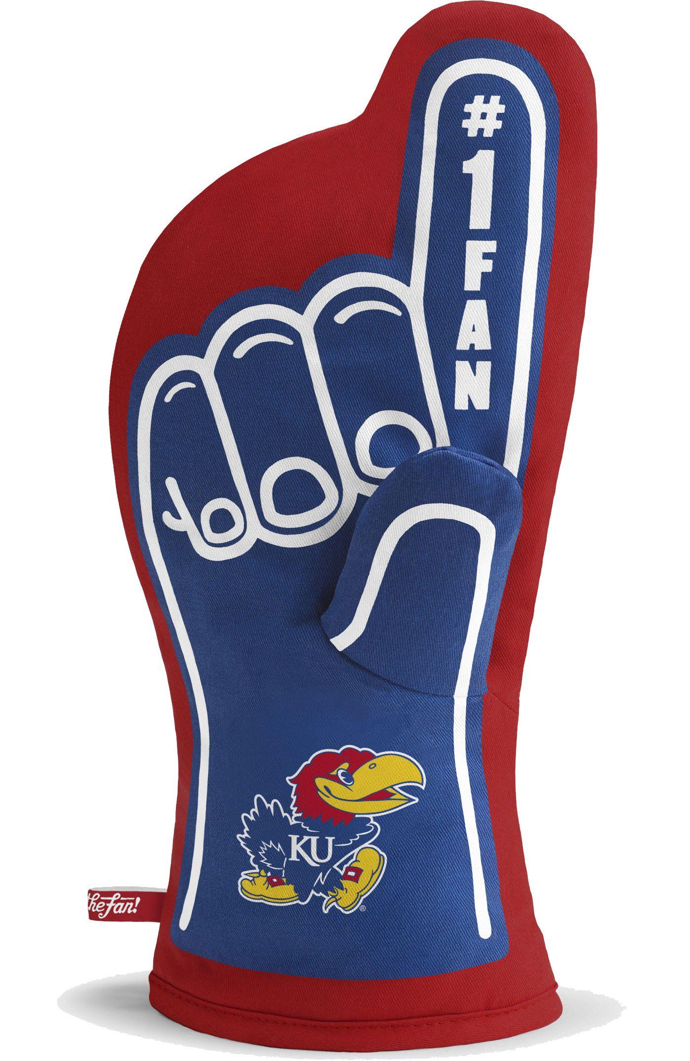 You The Fan Kentucky Wildcats #1 Oven Mitt