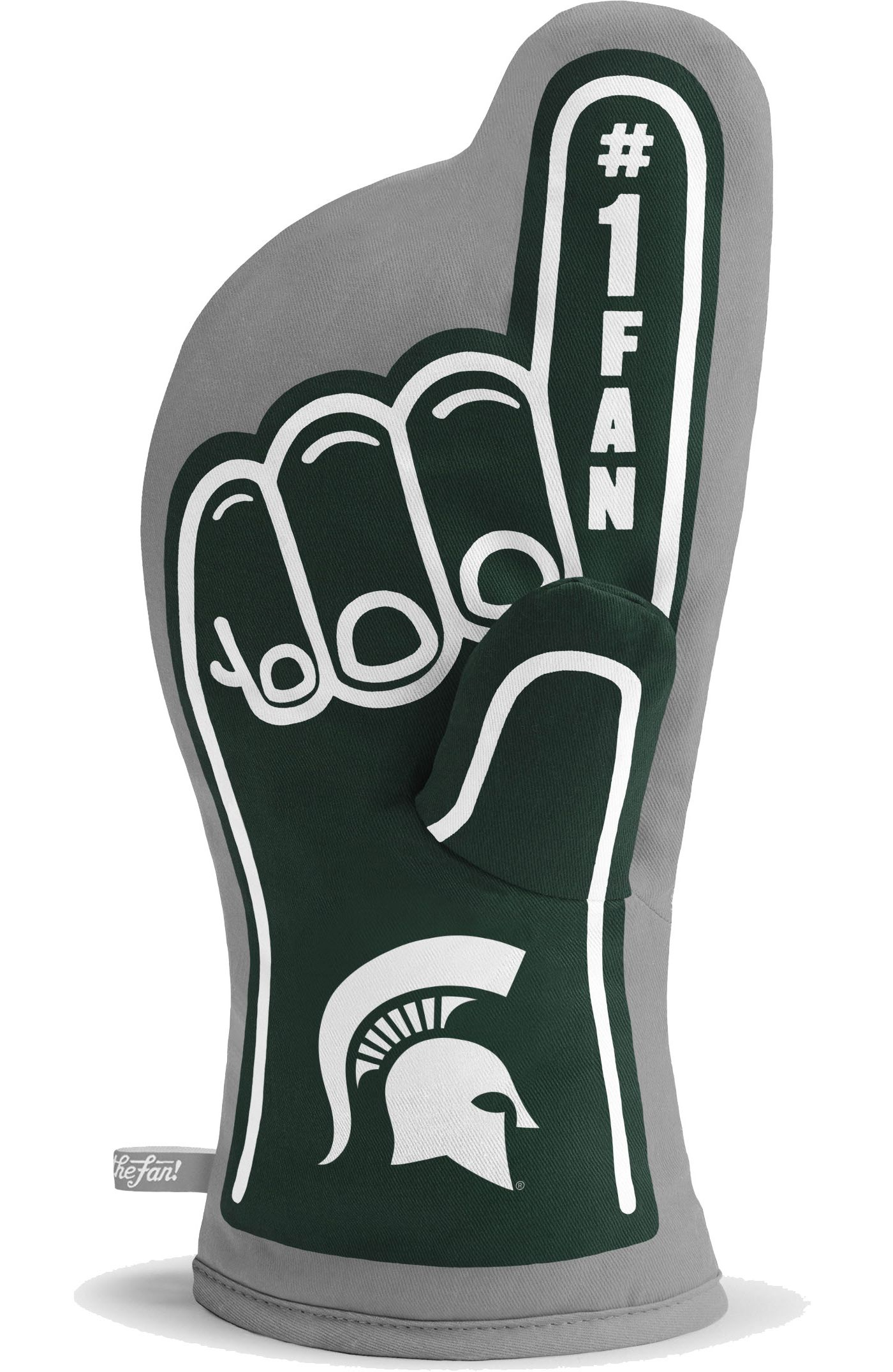 You The Fan Michigan State Spartans #1 Oven Mitt