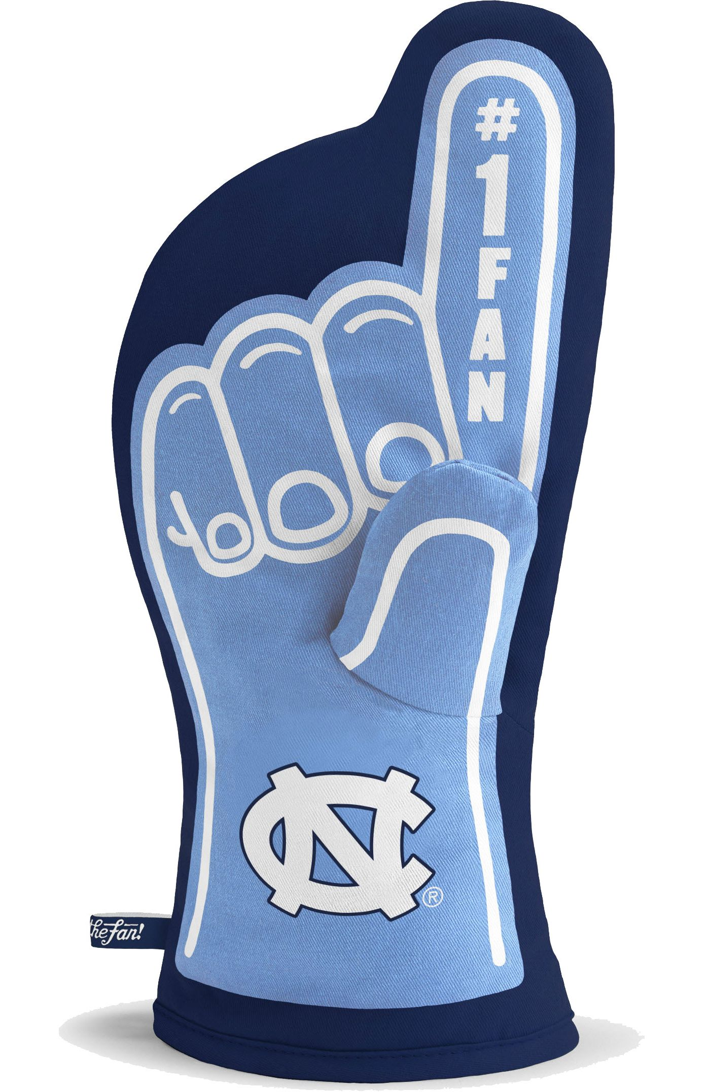 You The Fan North Carolina Tar Heels #1 Oven Mitt