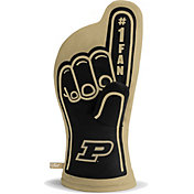 You The Fan Purdue Boilermakers #1 Oven Mitt