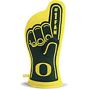 You The Fan Oregon Ducks #1 Oven Mitt