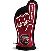 You The Fan South Carolina Gamecocks #1 Oven Mitt