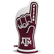 You The Fan Texas A&M Aggies #1 Oven Mitt