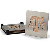 You the Fan Texas A&M Aggies Coaster Set