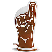 You The Fan Texas Longhorns #1 Oven Mitt