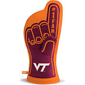 You The Fan Virginia Tech Hokies #1 Oven Mitt