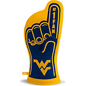 You The Fan West Virginia Mountaineers #1 Oven Mitt