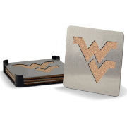 You the Fan West Virginia Mountaineers Boaster Set