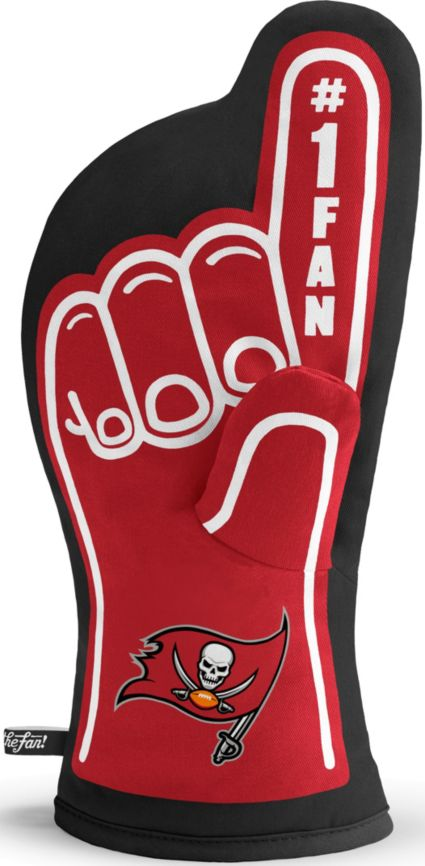 You The Fan Tampa Bay Buccaneers #1 Oven Mitt