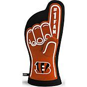 You The Fan Cincinnati Bengals #1 Oven Mitt