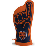 You The Fan Chicago Bears #1 Oven Mitt